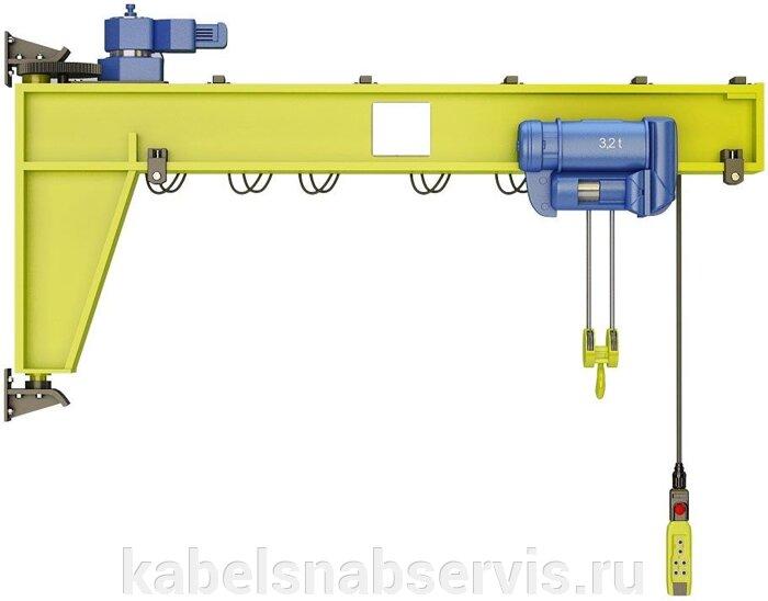 Грузоподъемное оборудование (кран-балки, краны консольные, мобильные крановые установки) - фото pic_297f3825909d3f5_700x3000_1.jpg