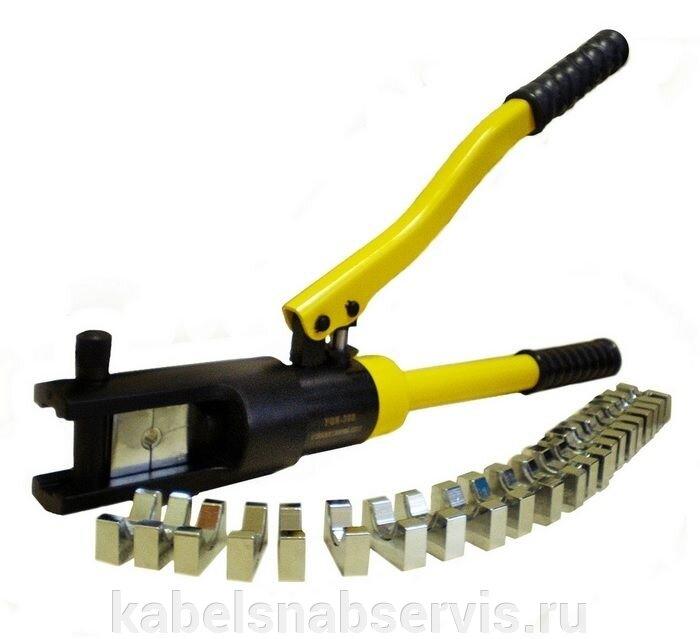 Инструмент для резки кабеля - фото 1