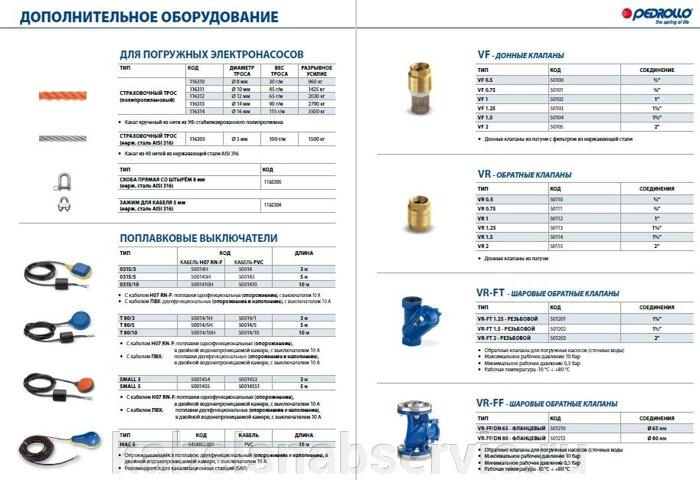 Автоматические станции повышения давления Pedrollo - фото pic_8f1cb4c05106448_700x3000_1.jpg