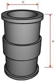 Резиновые быстроразъемные элементы (колена, муфты, отводы) - фото pic_9d20b1dca4cc292_700x3000_1.jpg