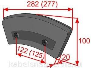 Резиновая футеровка спиралей классификатора - фото pic_dd877028d12b414_700x3000_1.jpg