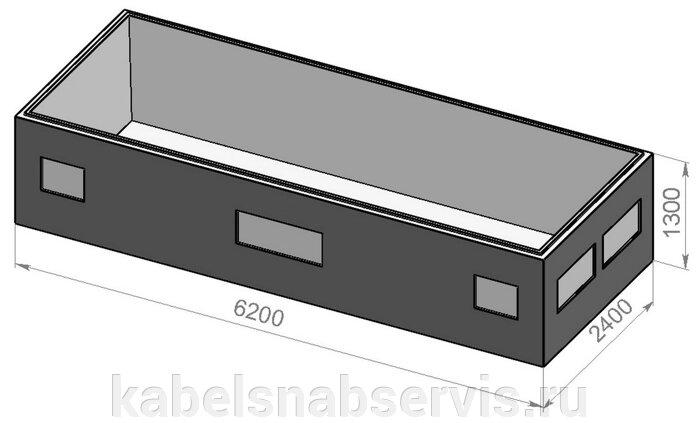 Бетонные корпуса для трансформаторных подстанций БКТП, КТП - фото pic_7afee13844c1285_700x3000_1.jpg