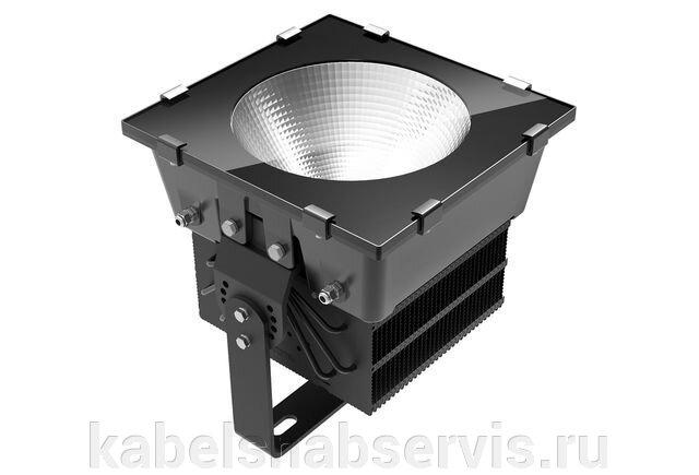 Faretto – светодиодные прожекторы - фото 12