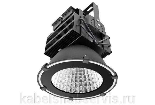Luminoso – промышленные лампы и светильники - фото 13