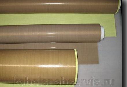 Тефлоновые ленты и сетки (PTFE) - фото 3