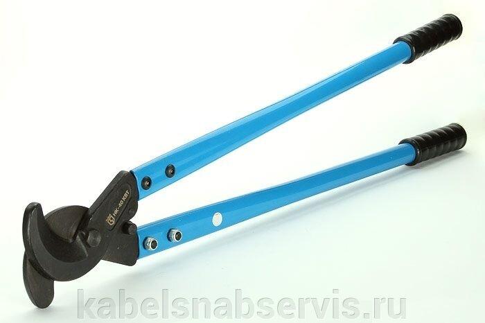 Инструмент для резки кабеля - фото 2