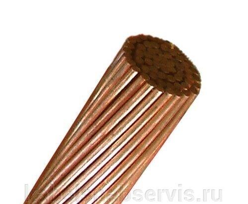 Провода не изолированные (А, АС, М, МГ) - фото 3