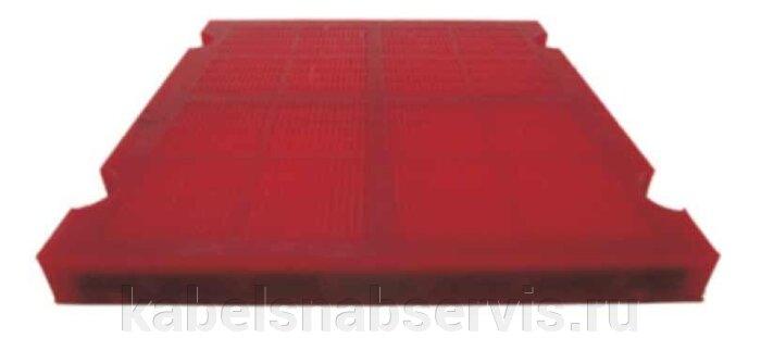 Сита (Просеивающие поверхности) резиновые износостойкие - фото pic_2fff6e56d9a5a45_700x3000_1.jpg