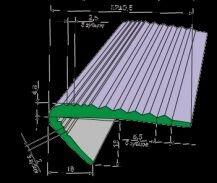 Противоскользящие резиновые (силиконовые) накладки ТУ 2530-003-88668243-2016 - фото pic_e26acfeafacd401_700x3000_1.jpg