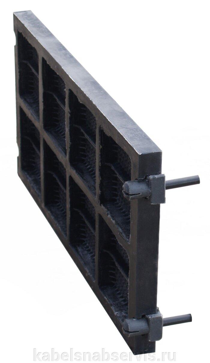 Сита (Просеивающие поверхности) резиновые износостойкие - фото pic_88ff02cb18a2366_700x3000_1.jpg