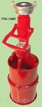 Пожарное оборудование (рукава, краны, колонки, стволы, фонари фос, огнетушители, модули, гидранты) - фото 29