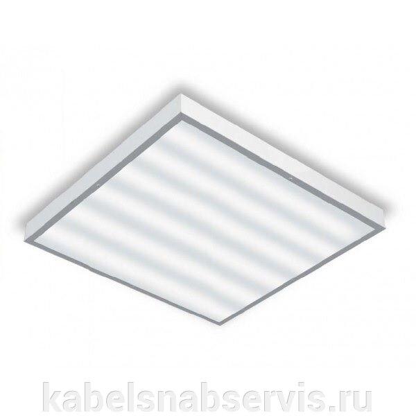 Светильники светодиодные Вартон (уличные, офисные, для жкх, промышленные, для медицинских помещений) - фото 3