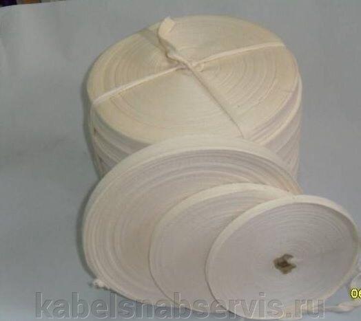 Лента тафтяная - фото 1