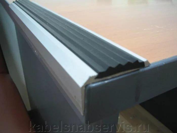Алюминиевый порог, порог-угол с резиновой вставкой - фото pic_f1e366f9572a6c8_700x3000_1.jpg