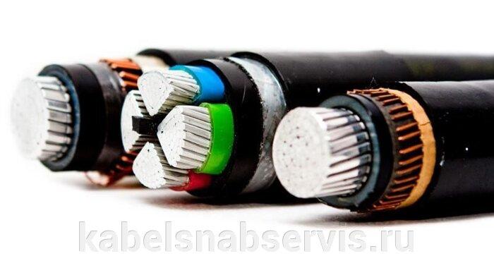 Кабели и провода специального назначения - фото 2