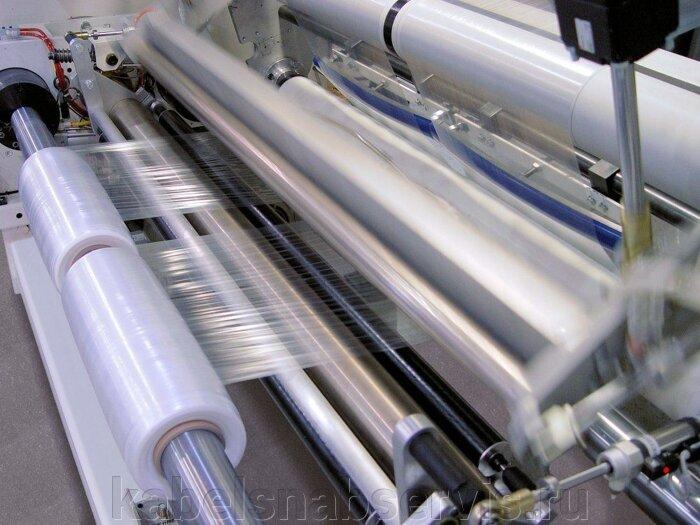 Плёнка ПЭТ майларовая для работы на горячих прессах в деревообрабатывающей промышленности - фото pic_2201cb9004069bd_700x3000_1.jpg