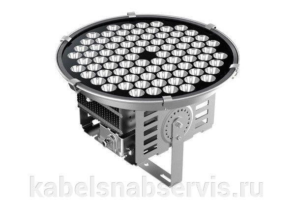 Faretto – светодиодные прожекторы - фото 7