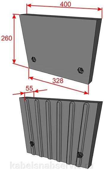 Резиновая футеровка спиралей классификатора - фото pic_a929233ba54c3c6_700x3000_1.jpg