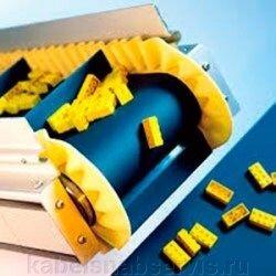 Конвейерные (транспортерные) ленты пластиковые, поворотные,  резинотканевые, бесшовные - фото pic_ca225dd5b379ba6_1920x9000_1.jpg