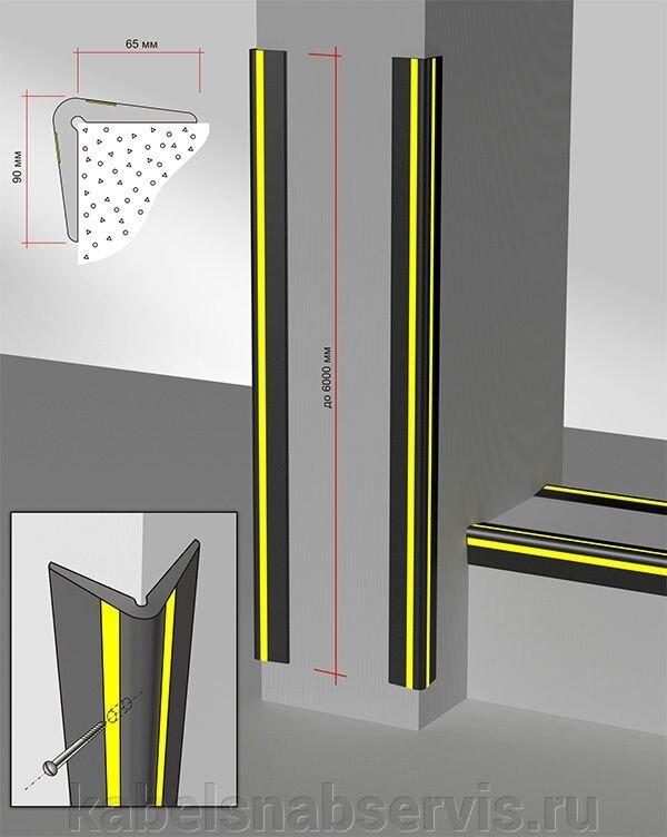 Угловая защита резиновая - фото pic_3b62467e58b46be_700x3000_1.jpg