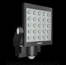Светодиодные прожекторы с датчиком движения Steinel - фото 5
