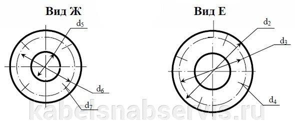 Футеровки резиновые (полиуретановые) гидроциклонов ГЦР, (ГЦП) - фото pic_3c88849da935707_700x3000_1.jpg