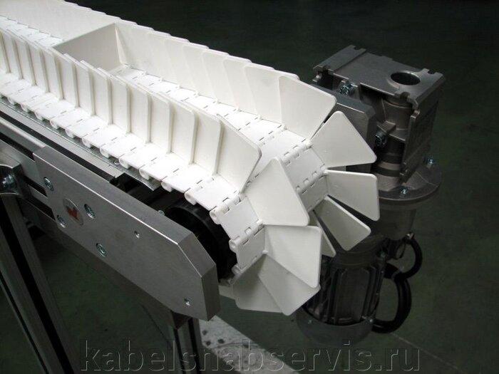 Пищевые конвейерные ленты от ведущих производителей Aster, Сlina, Espot, Febor, Novak, Poler, Verna - фото pic_7716fcb626d3315_700x3000_1.jpg