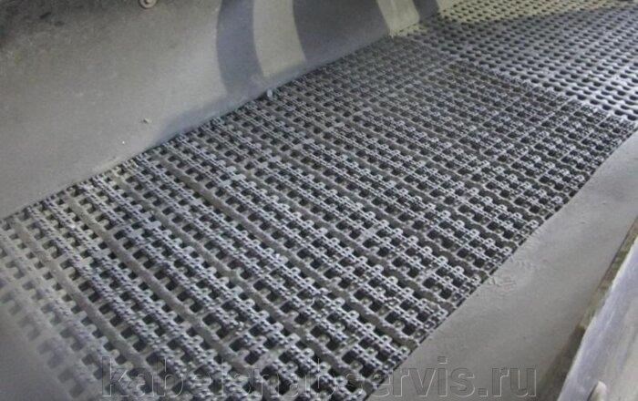 Сита (Просеивающие поверхности) резиновые износостойкие - фото pic_f35c5762f5765cc_700x3000_1.jpg