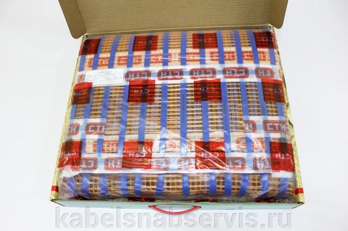 Электрический теплый пол по ценам завода-производителя торговой марки СТН!!! - фото pic_26625437401b836_700x3000_1.jpg