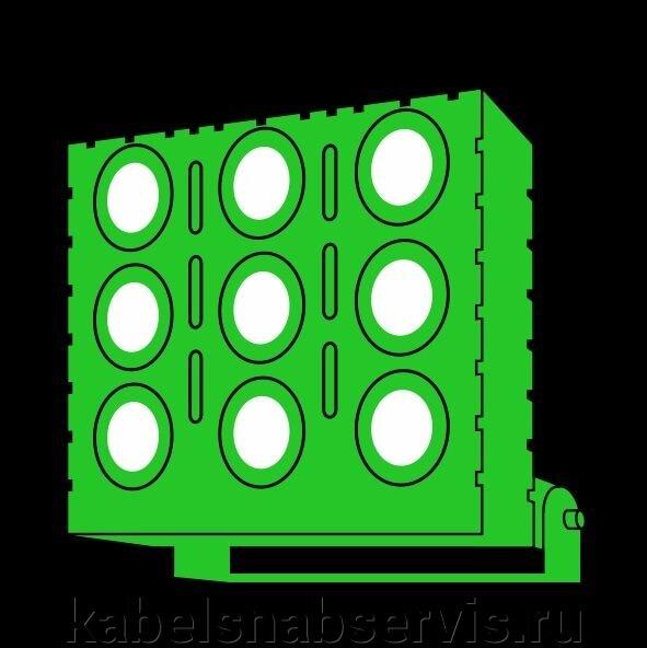 Stella – модульные светодиодные прожекторы - фото 5