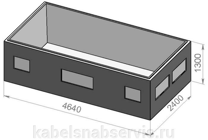 Бетонные корпуса для трансформаторных подстанций БКТП, КТП - фото pic_4b5d886d98c4a8c_700x3000_1.jpg