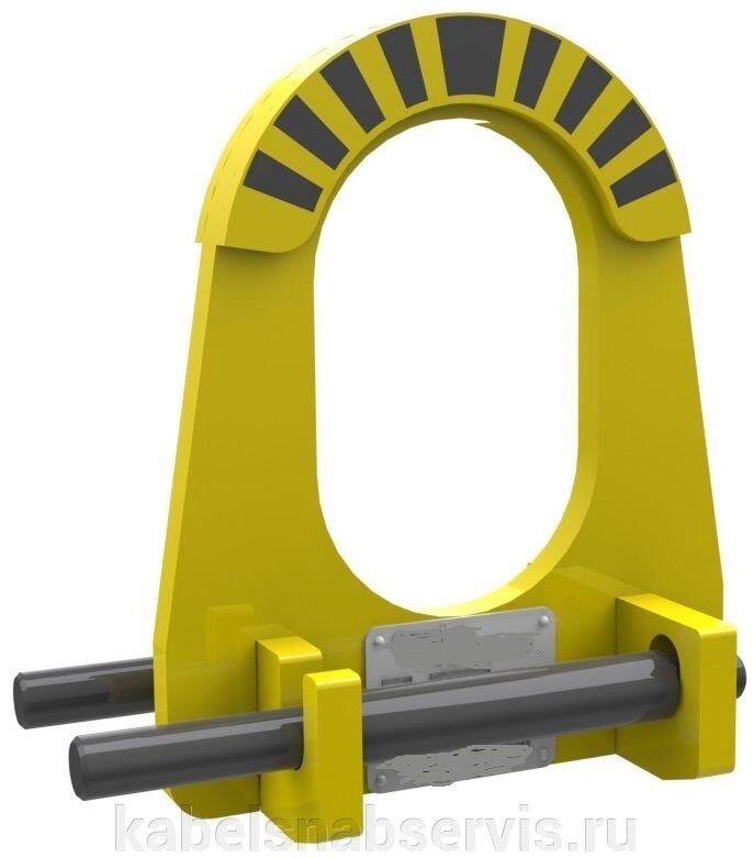 Оборудование для строительства нефтегазопроводов (центраторы наружные, внутренние, подвески троллейные, чокер-болты) - фото pic_dc986a35ad75de3_700x3000_1.jpg
