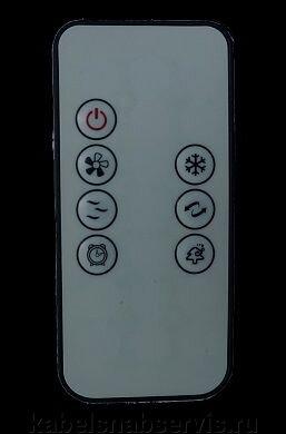 Аксессуары для охладителей-увлажнителей SABIEL - фото pic_bc2bcd39a9732d1_700x3000_1.jpg