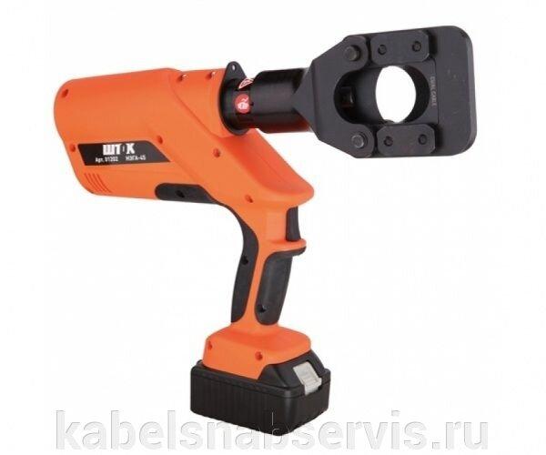 Инструменты для резки кабеля марки Shtok (ножницы механические, гидравлические, электрогидравлические, арматурорезы) - фото pic_772a22514ec28de_700x3000_1.jpg