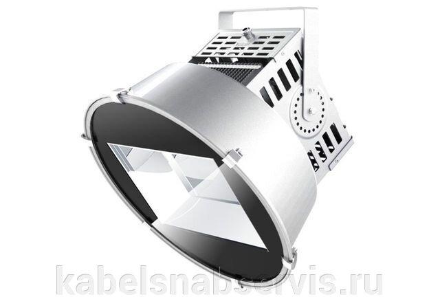 Faretto – светодиодные прожекторы - фото 9