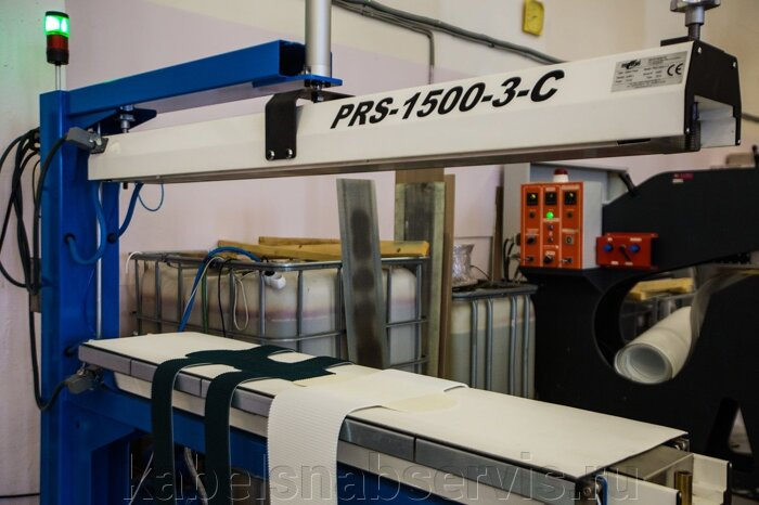 Конвейерные ленты (транспортерные ленты) ПВХ и комплектующие к ним - фото pic_0e13c9abdffc1fd_700x3000_1.jpg
