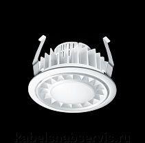 Светильники с датчиком движения фирмы Steinel - фото 37