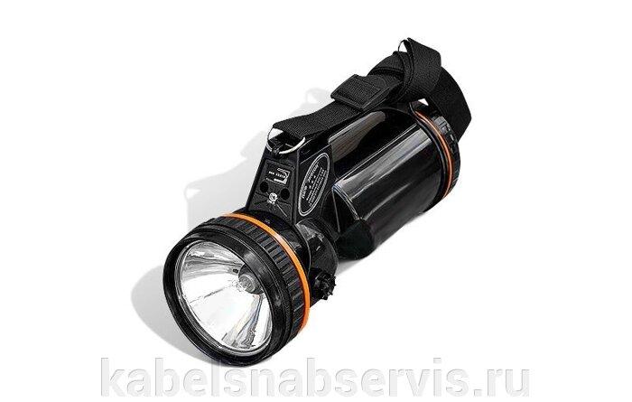 Аккумуляторные фонари (ФОС-3, ФАУ, СЛ) - фото 3