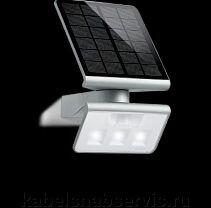Светильники на солнечных батареях фирмы Steinel - фото 3