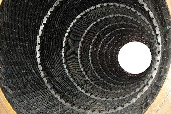 Сита (Просеивающие поверхности) резиновые износостойкие - фото pic_5f91142db567e4a_700x3000_1.jpg