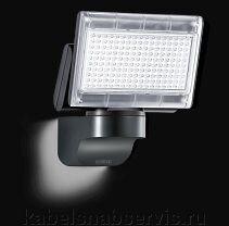 Светодиодные прожекторы с датчиком движения Steinel - фото 12