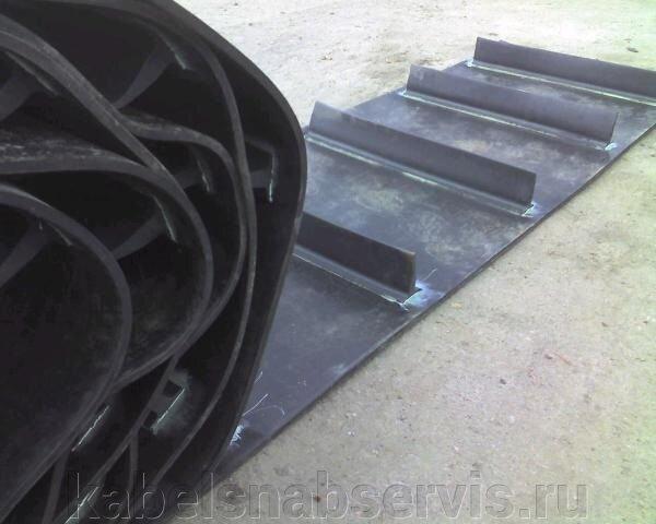 Ленты конвейерные и различные материалы к ним (резинотканевые, резинотросовые, на полимерной основе) - фото pic_6c53301350e9af0_700x3000_1.jpg