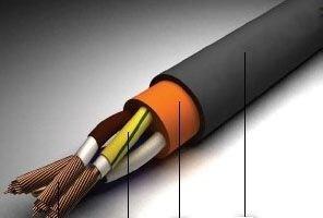 Кабели и провода силовые гибкие (КГ, КГН, КГ-ХЛ) - фото 2