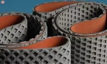Шевронные, рифленые, с бортом конвейерные ленты производителей SAVA, Kale Conveyor, GUMMILABOR, SHARDA DARWINPLUS, РФ - фото 48