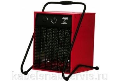 Электрические тепловые пушки Ресанта - фото 20