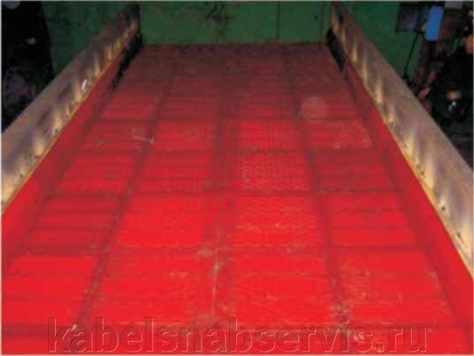 Сита (Просеивающие поверхности) резиновые износостойкие - фото pic_0bce918e2db883f_700x3000_1.jpg