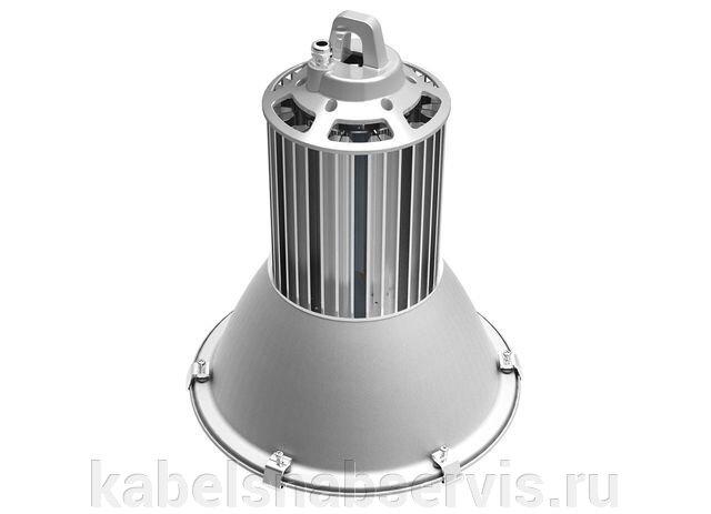 Luminoso – промышленные лампы и светильники - фото 8