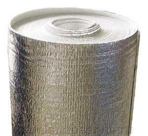 Тепло-гидро-звуко-пароизоляция (изолон, изофол, изолон мегафлекс, строительные сети и тенты, изоспан, жгуты, джут) - фото 3
