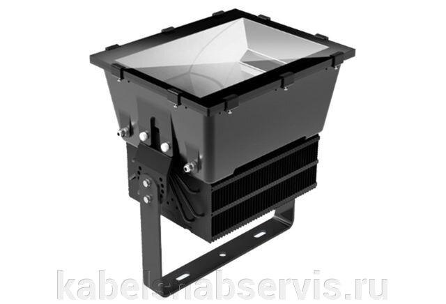 Faretto – светодиодные прожекторы - фото 14