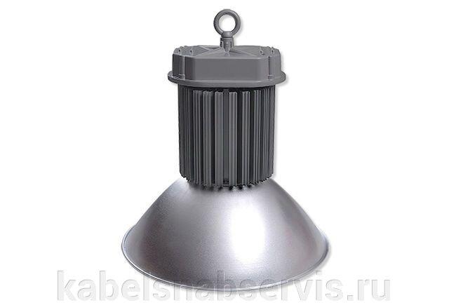 Luminoso – промышленные лампы и светильники - фото 5